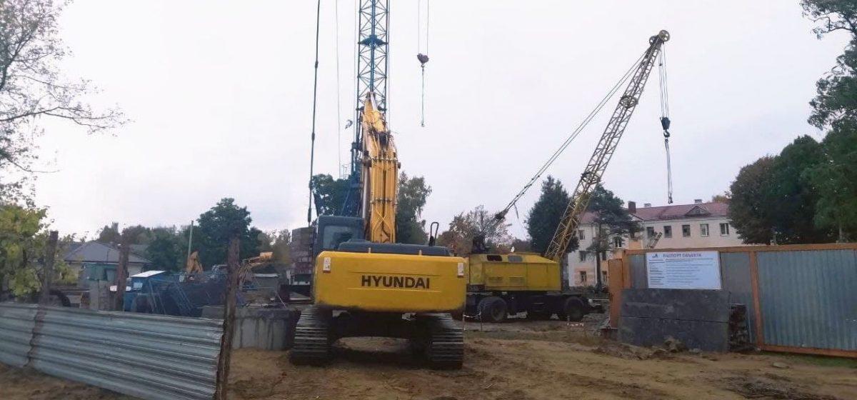 Участки под строительство частных домов выставили на аукцион в Барановичах