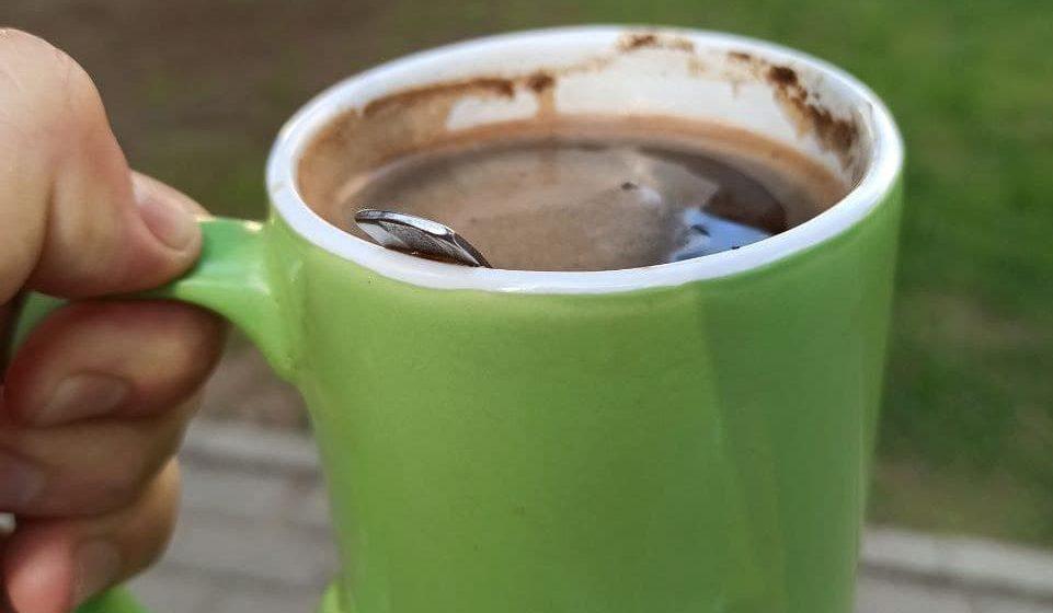 Какой кофе полезен для печени и помогает похудеть?