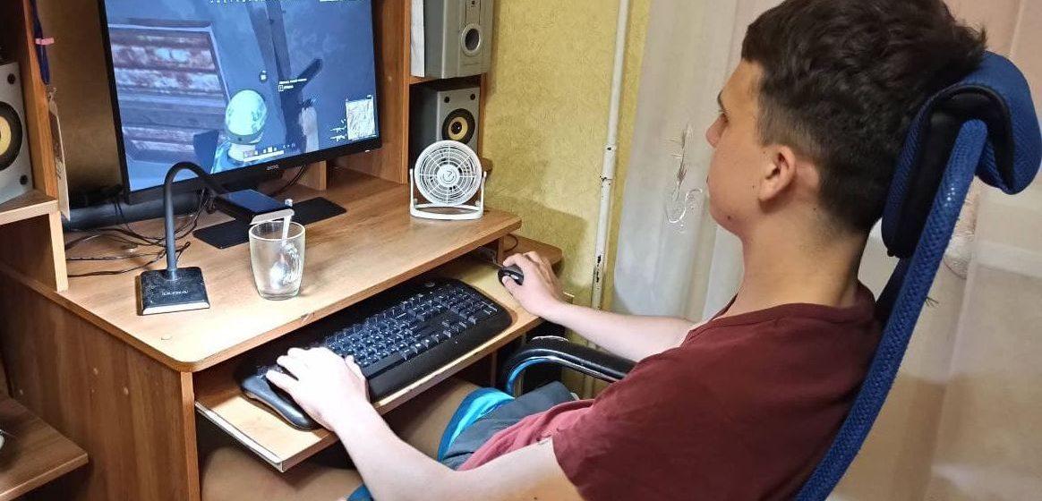 В Китае детям запретили играть в онлайн-игры дольше трех часов в неделю