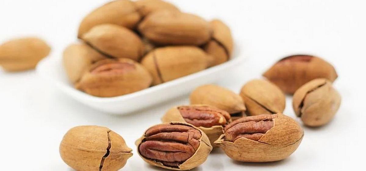 Эксперты назвали орех, который снижает уровень холестерина