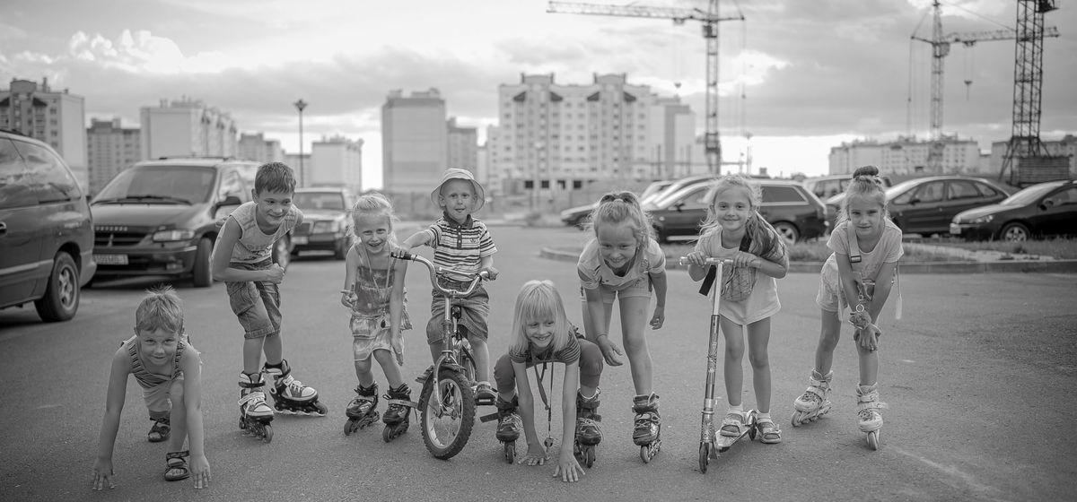 Фотоконкурс «Люблю мой город». Поздравляем победителей!