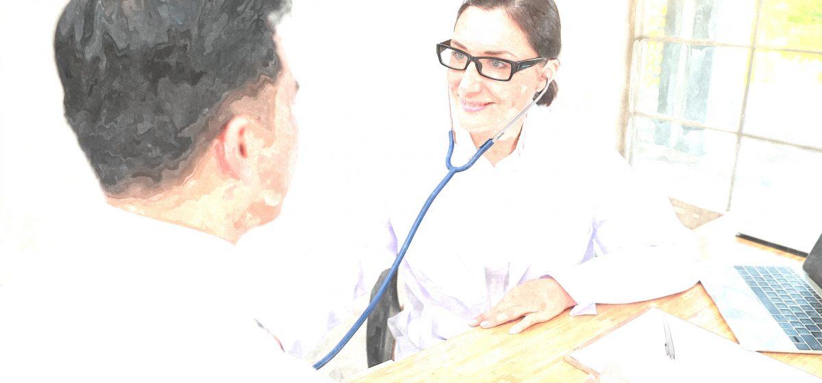 Можно ли по полости рта оценить общее состояние здоровья