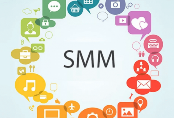 Продвижение продукции в социальных сетях без блокировок