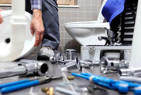 Преимущества услуг «сантехник по вызову» и «муж на час»
