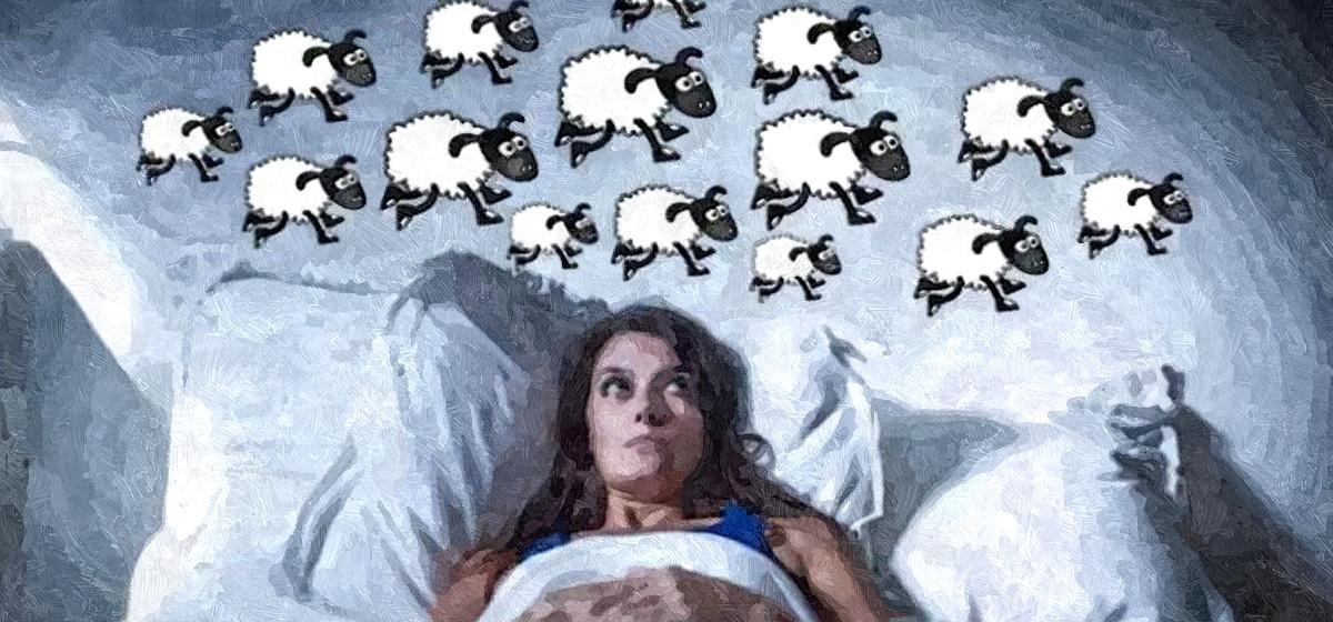 Британский врач раскрыл формулу для улучшения качества сна
