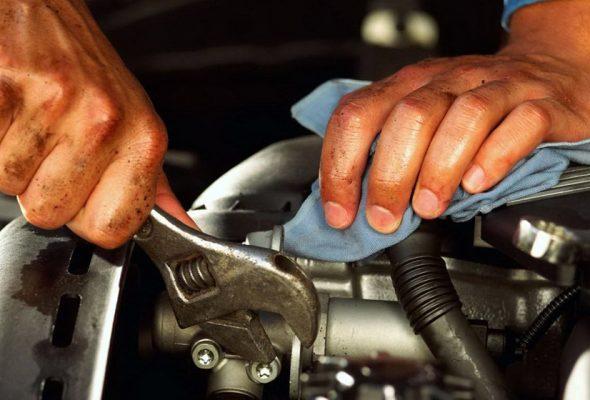 Только качественный ремонт грузовых автомобилей