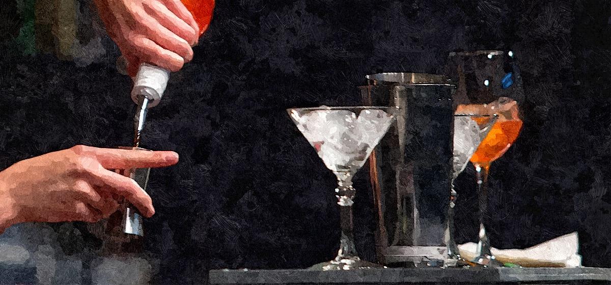 Интересные факты: Какие виды алкоголя являются самыми крепкими в мире