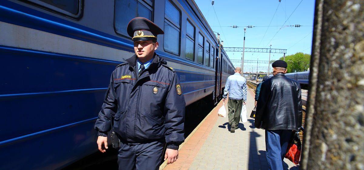 Транспортную милицию в Барановичах реформируют. Что это значит для города и сотрудников?
