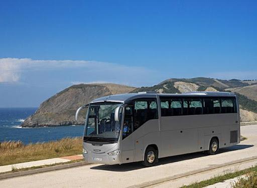 Автобусные туры в Украину