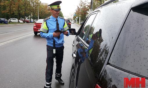 Вот сколько водителей оштрафовали в Барановичах и районе за неправильную перевозку детей