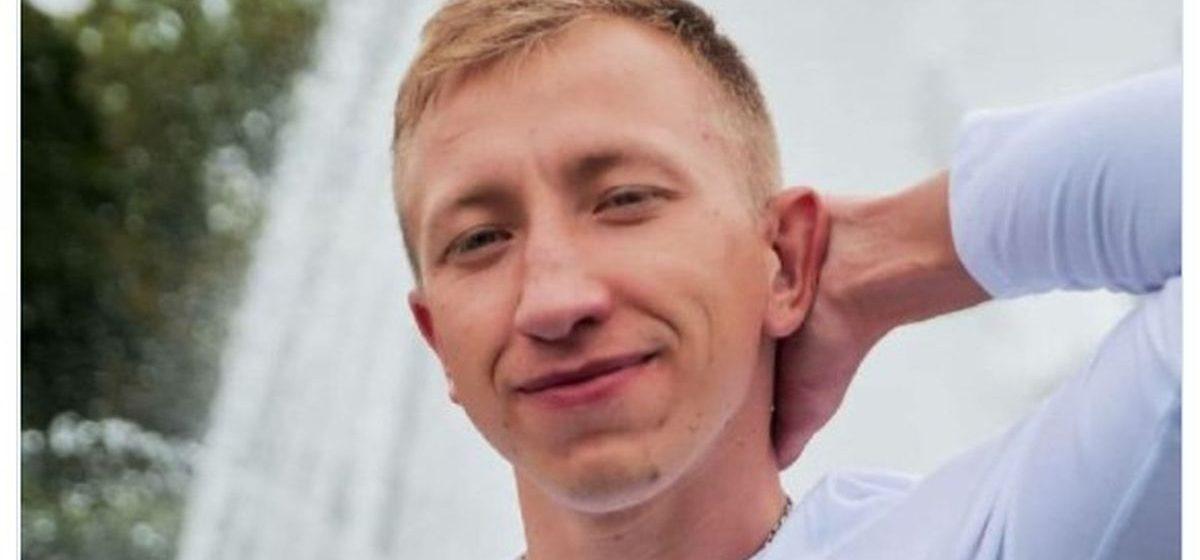 Глава Белорусского дома в Украине Виталий Шишов найден повешенным