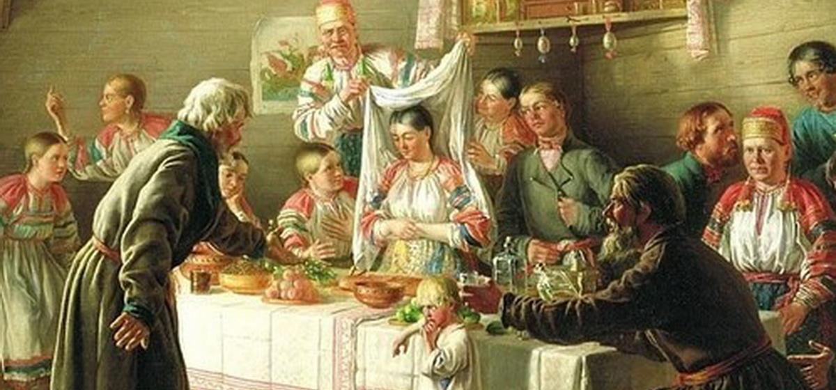 Мнение наших предков: за что нельзя говорить «спасибо»