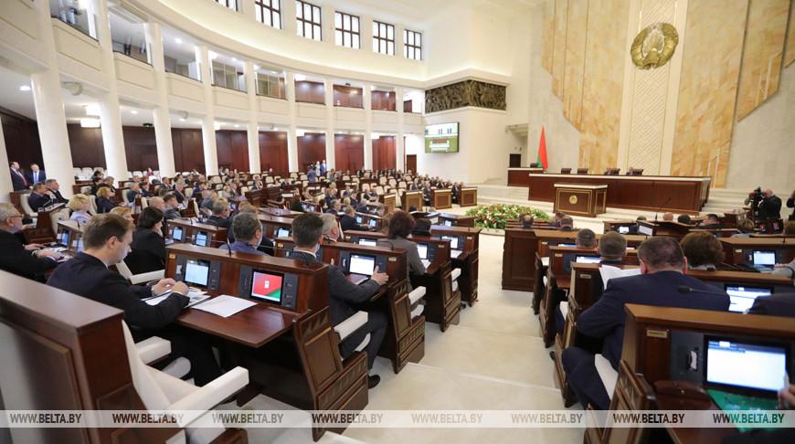За призывы к санкциям ужесточат уголовную ответственность в Беларуси: вплоть до 12 лет