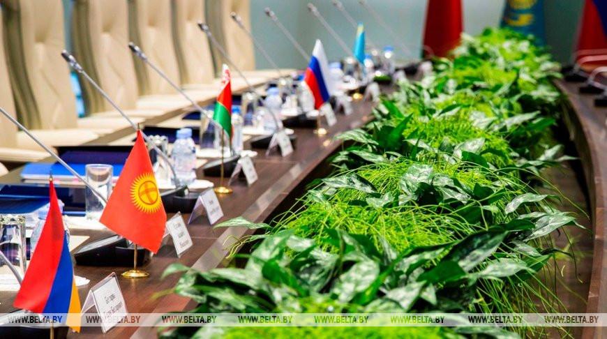 Представители ЕАЭС посетили Барановичи. Вот что они обсуждали