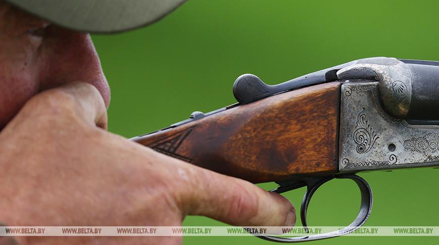 Сезон загонной охоты на копытных начинается в Беларуси