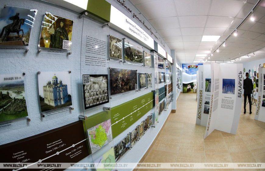 Первый в стране Музей народного единства создали в Барановичах. Где он находится и что там показывают