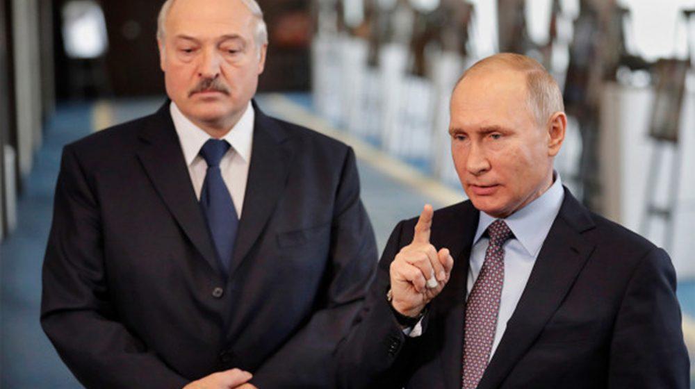 Углубление интеграции: Беларусь уже не сопротивляется?
