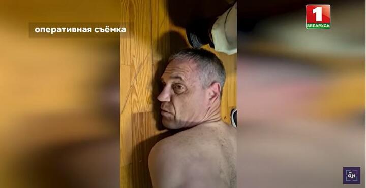 ГосСМИ рассказали о задержании «киллера», который должен был убить Гайдукевича и других «руководителей высокого ранга»
