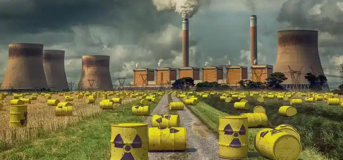 Интересные факты. Самое радиоактивное место на планете