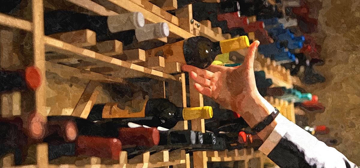 ТОП-6 мифов о вине, в которые давно пора перестать верить