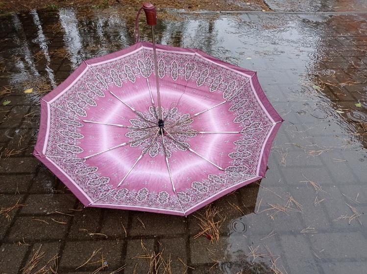 Дожди и ветер или солнце и тепло. Какой будет погода на выходные 25-26 сентября