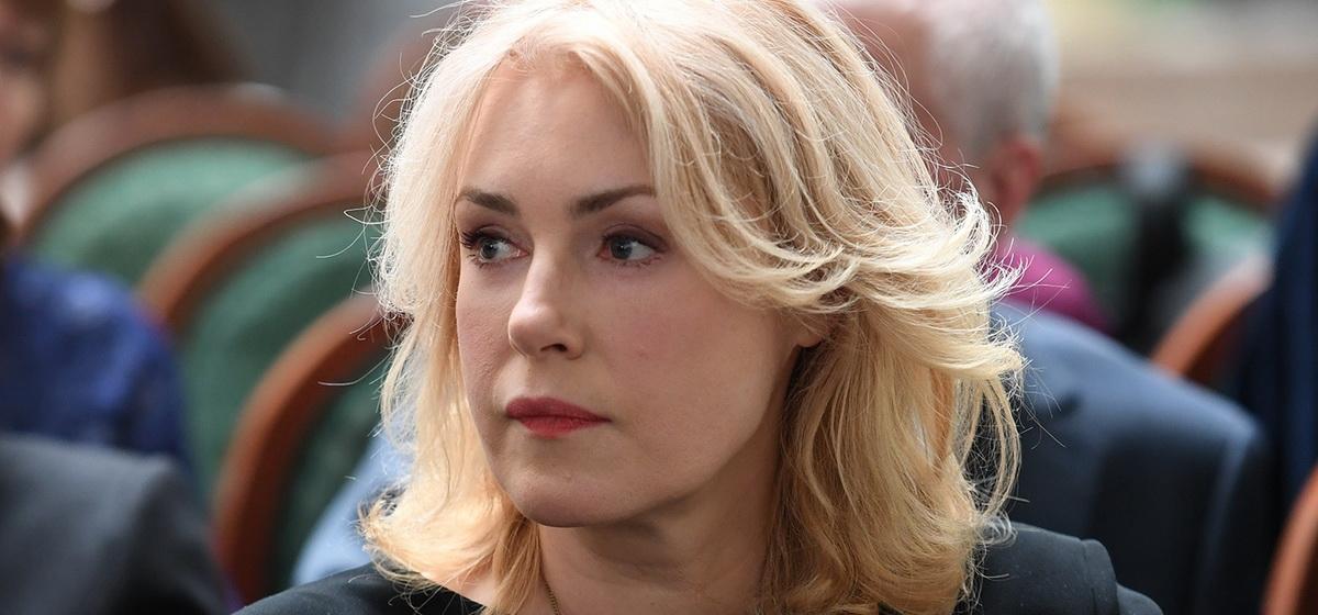 Мария Шукшина в Кремле сразила Мишустина смелой речью: «Люди поубивают друг друга»