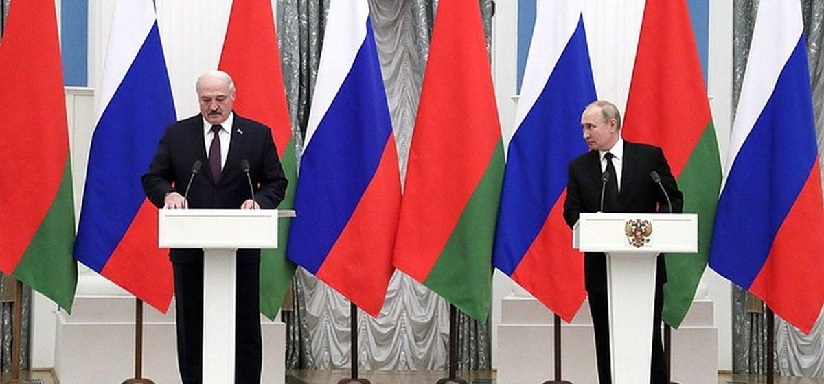 Стали известны результаты встречи Лукашенко и Путина в Москве