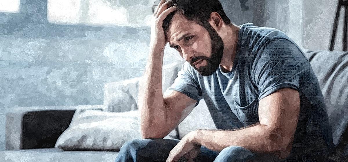 Кажется, что супруг несчастлив рядом со мной. Как ему помочь?