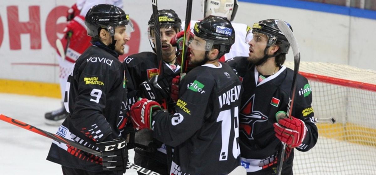Как обстоят дела у хоккейного клуба «Авиатор» после шести стартовых игр в высшей лиге