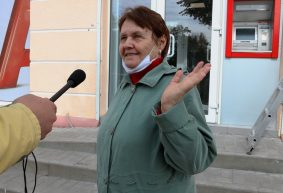 В чем белорусы едины, а в чем – нет, рассказали жители Барановичей. Видеоопрос