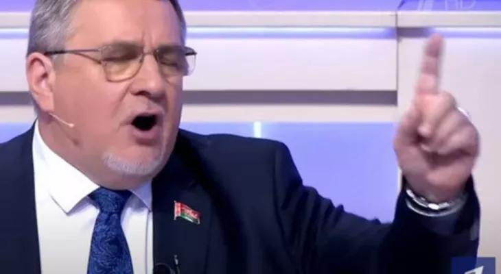 «Они еще придут за нашими детьми» — депутат Давыдько рассказал, где готовилась «протестная история» и о том, сколько человек ушло из «Белой Руси»