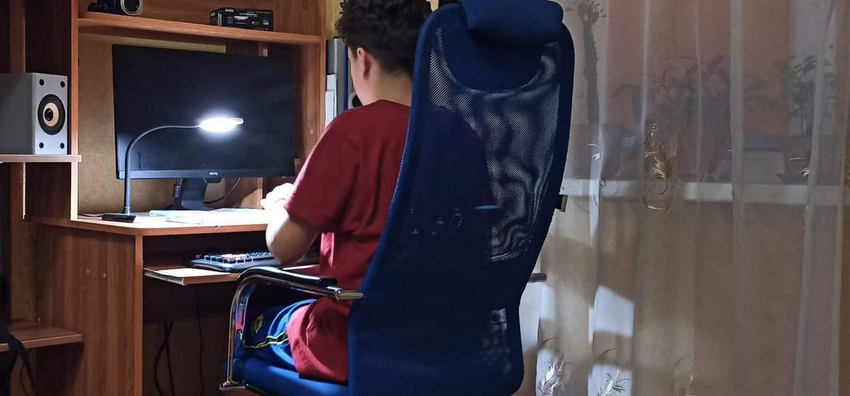 11-летний парень из Борисова взламывал чужие аккаунты – «заработал» на статью, но спас возраст