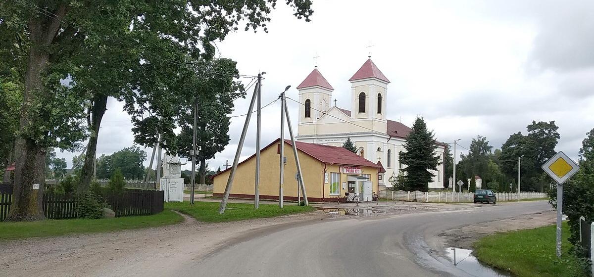 Путешествие одного дня: часовня без единого гвоздя и множество храмов на краю Беловежской пущи – что посмотреть и чему удивиться в Шерешево