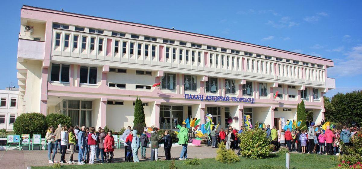 Как прошел День открытых дверей во Дворце детского творчества в Барановичах. Фоторепортаж