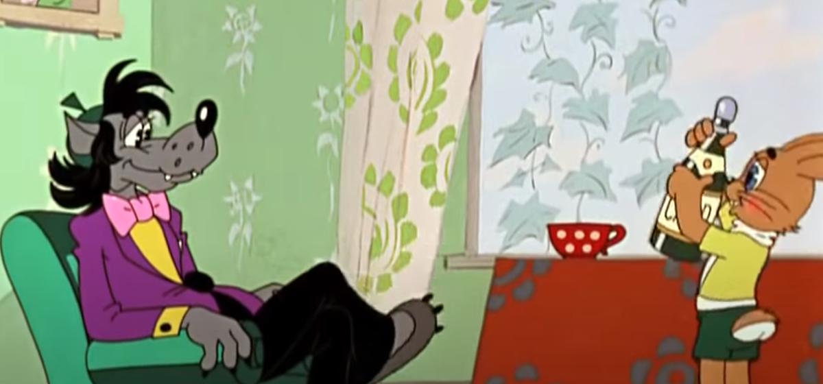 Киностудия «Союзмультфильм» выпустит новый мультик «Ну, погоди!
