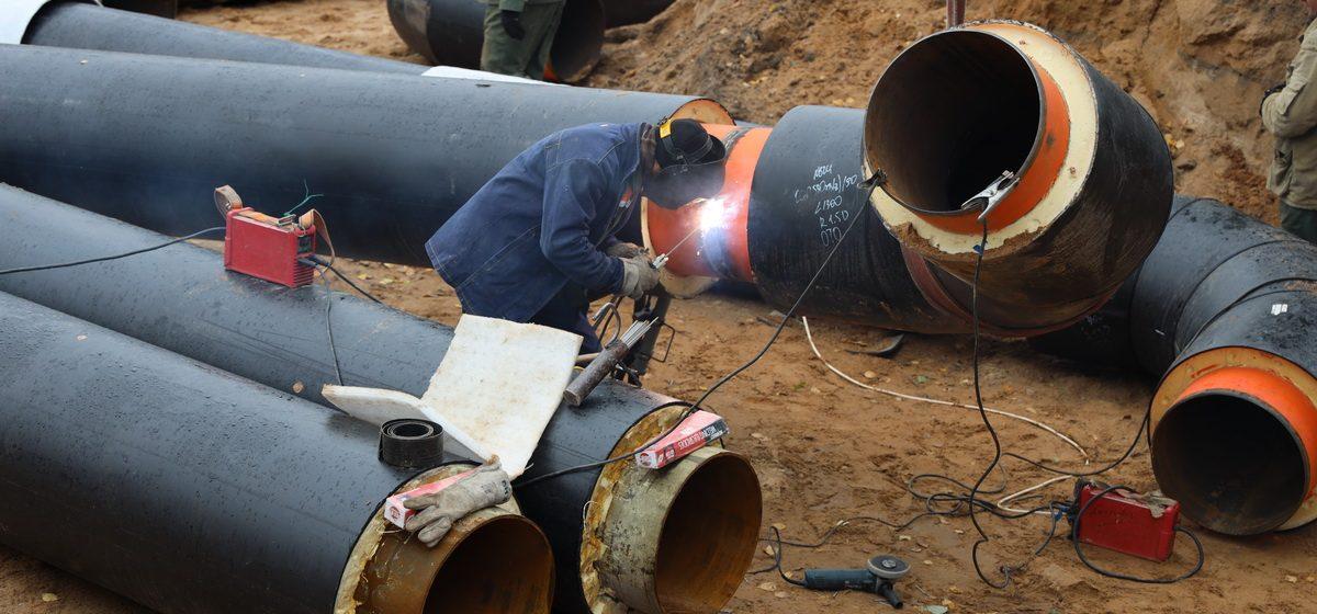 Подключиться к городской канализации предлагают жителям одного из районов частного сектора в Барановичах