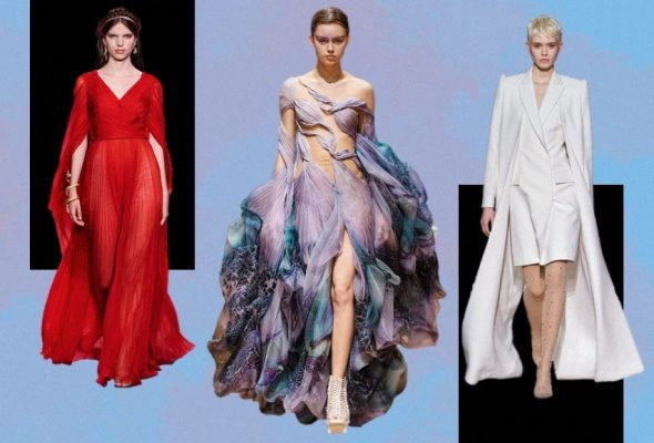 Женские оригинальные платья: как правильно выбрать и отличить от подделки