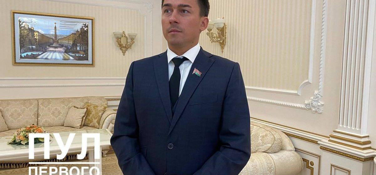 Лукашенко назначил на высокую должность Баскова, которого Международная федерация хоккея дисквалифицировала на 5 лет