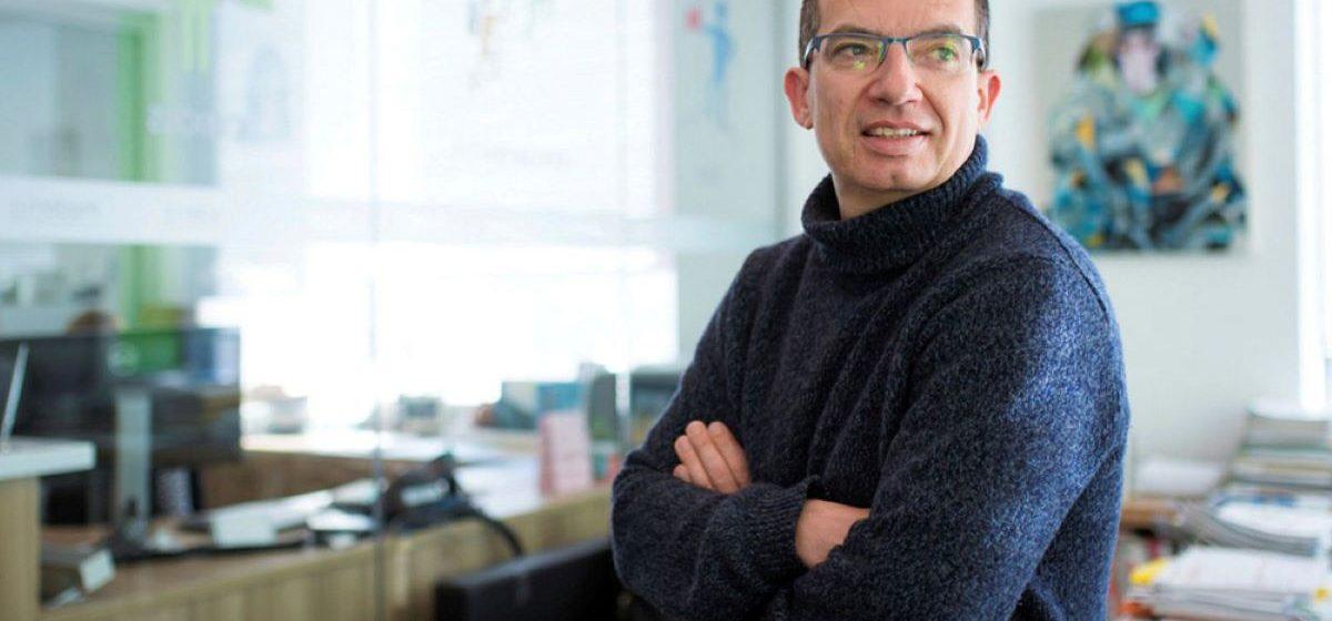 Глава фармацевтической компании Moderna объяснил, почему пандемия закончится через год