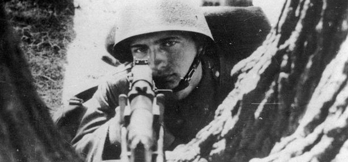 Барановичский IQ. Знают ли горожане, что произошло 1 сентября 1939 года?
