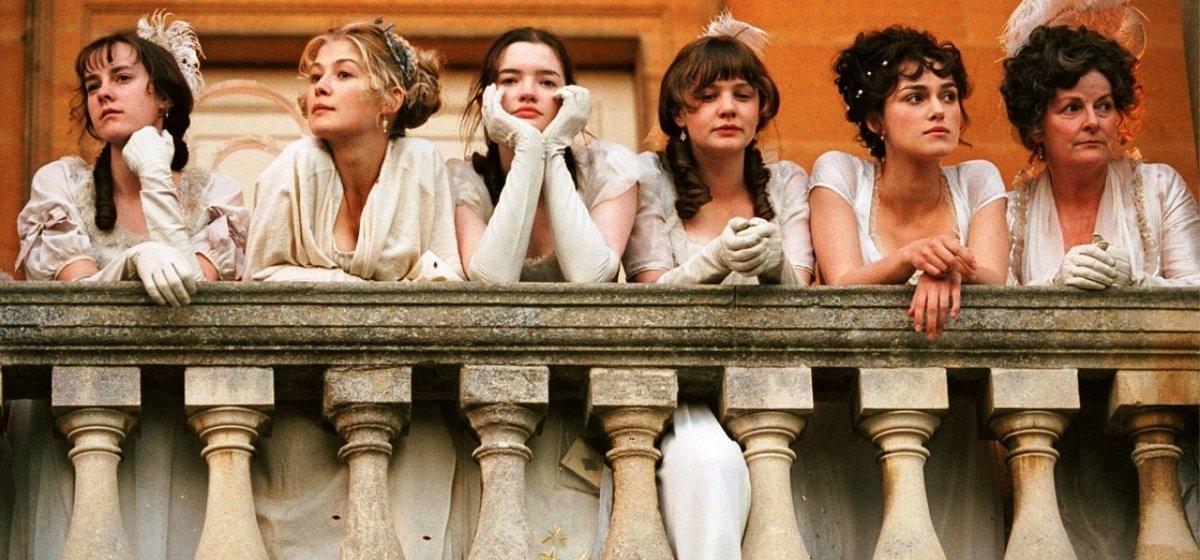 ТОП-10 фильмов для осеннего настроения, которые обязательно стоит посмотреть
