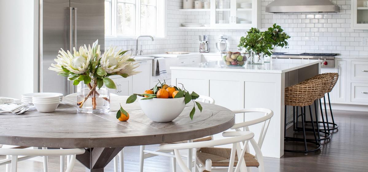 Пять вещей на кухне, которые притягивают богатство и благополучие