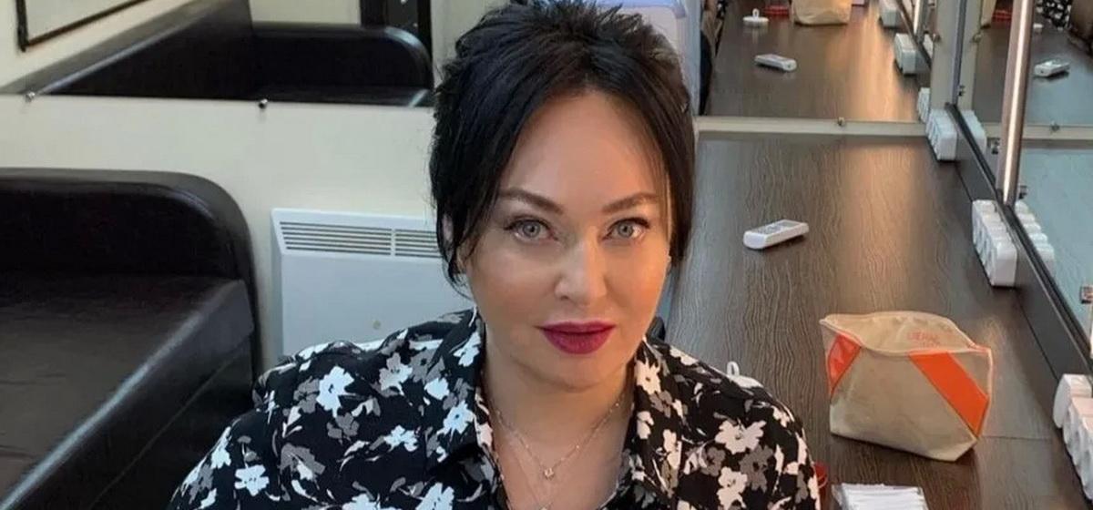 Лариса Гузеева, находящаяся в тяжелом состоянии, отказалась от процедуры переливания плазмы от донора, переболевшего ковидом