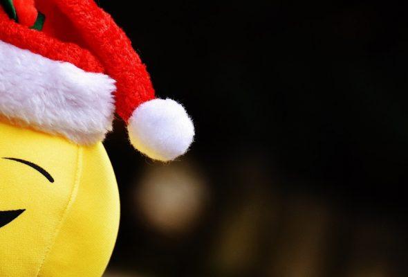 Праздничный аксессуар – неотъемлемый атрибут Нового года