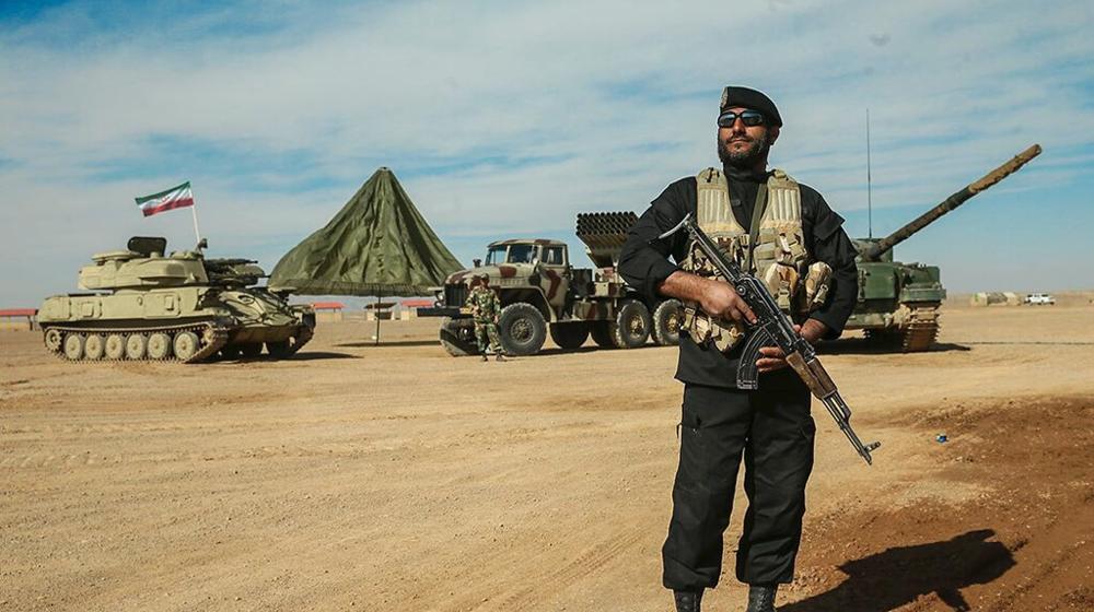Азербайджан и Иран на грани войны — армии приведены в полную боевую готовность