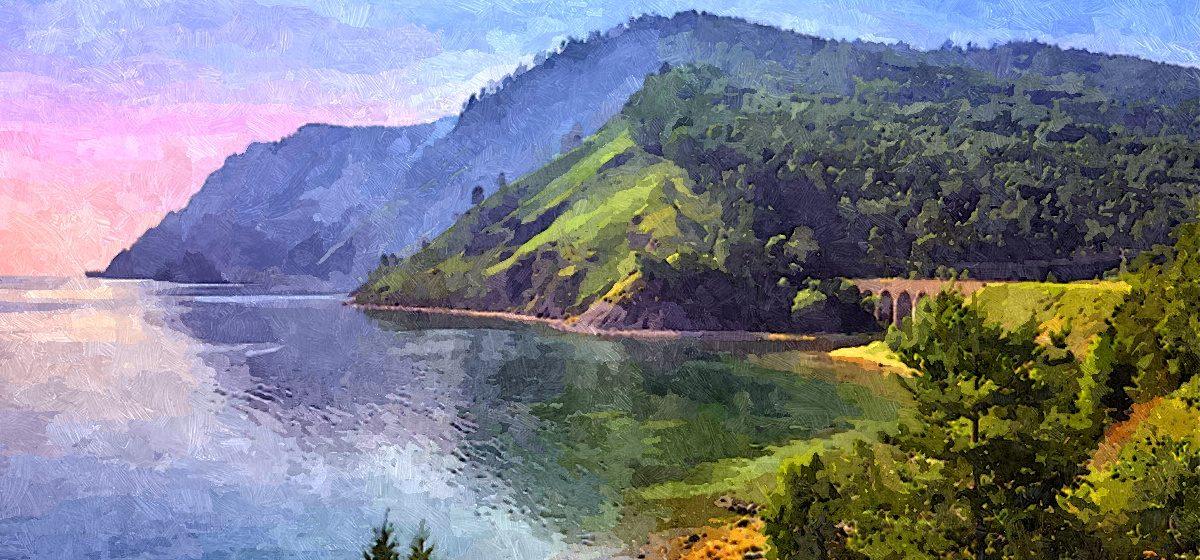 Интересные факты. Байкал: самое древнее и глубокое озеро в мире