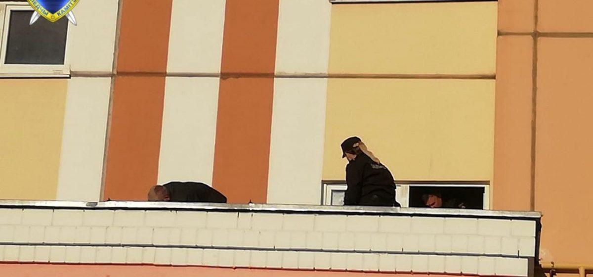Ссора в Мозырском районе закончилась тремя смертями. На месте работает следственно-оперативная группа