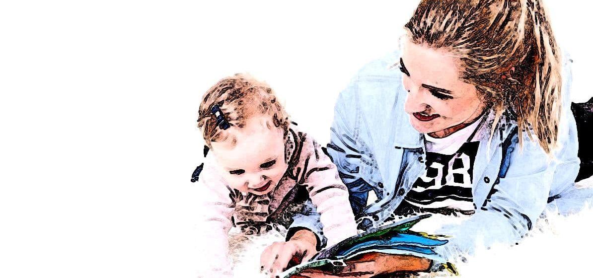 Так и живем. Мама в декрете о своих доходах и расходах. «Оплата за детский сад выросла на 30 рублей»
