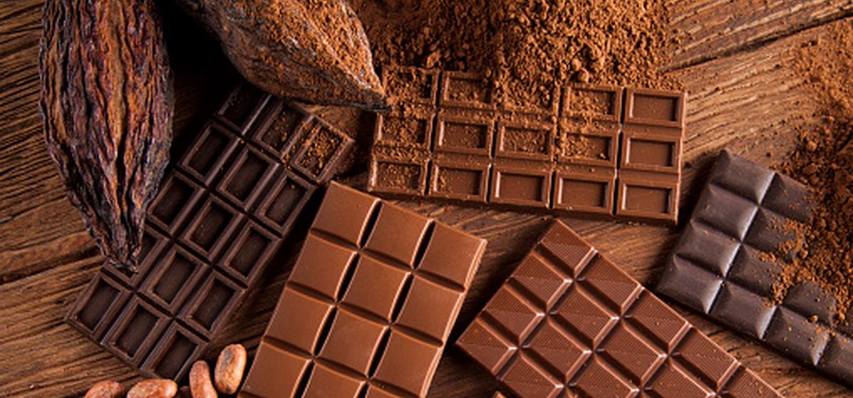 Может ли шоколад предотвратить старение