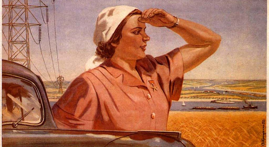 Карбалевич: «Думаю, скоро «шпионов» начнут находить и в колхозах»